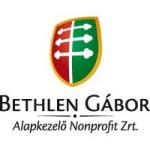 Betlen Gabor alapkeyelo logo