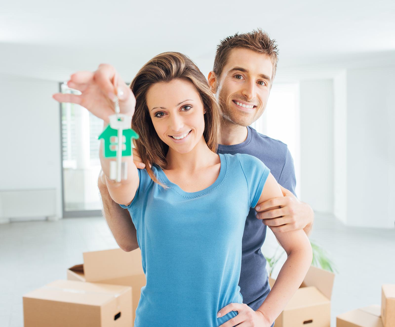 Falusi házak vásárlását célzó vissza nem térítendő támogatás