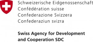 Swiss Agency for development and Cooperation - Logo