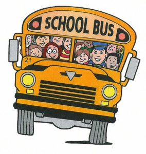 school_bus cartoon