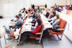 Class_in_IBS_(Vilnius_University)