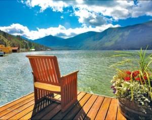 turizam jezero,stolica