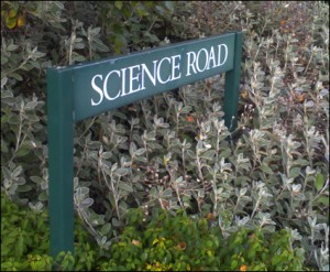 science_road