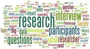 Research. wordsjpg