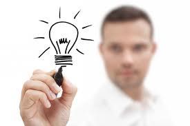 innovation drawn bulb