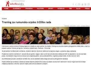Subotica info