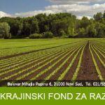 Pokrajinski fond za razvoj polj