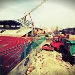 Izgradnja sportskih objekata