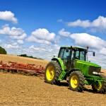 Poljoprivredna mehaniyacija