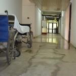 bolnica lose stanje
