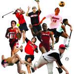 sport stipendija
