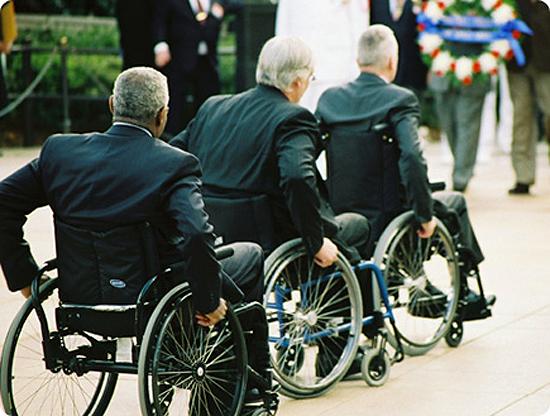 Javni poziv za podnošenje predloga projekata iz oblasti boračko-invalidske zaštite