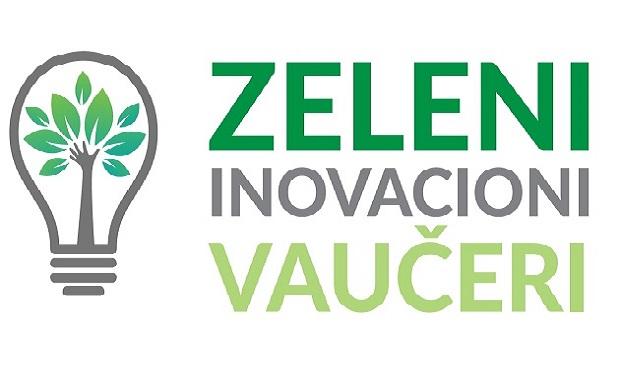 Otvoren Javni poziv za dodelu Zelenih inovacionih vaučera